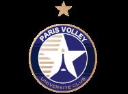 Logo Paris Volley