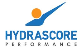 logo hydrascore