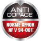 Anti dopage