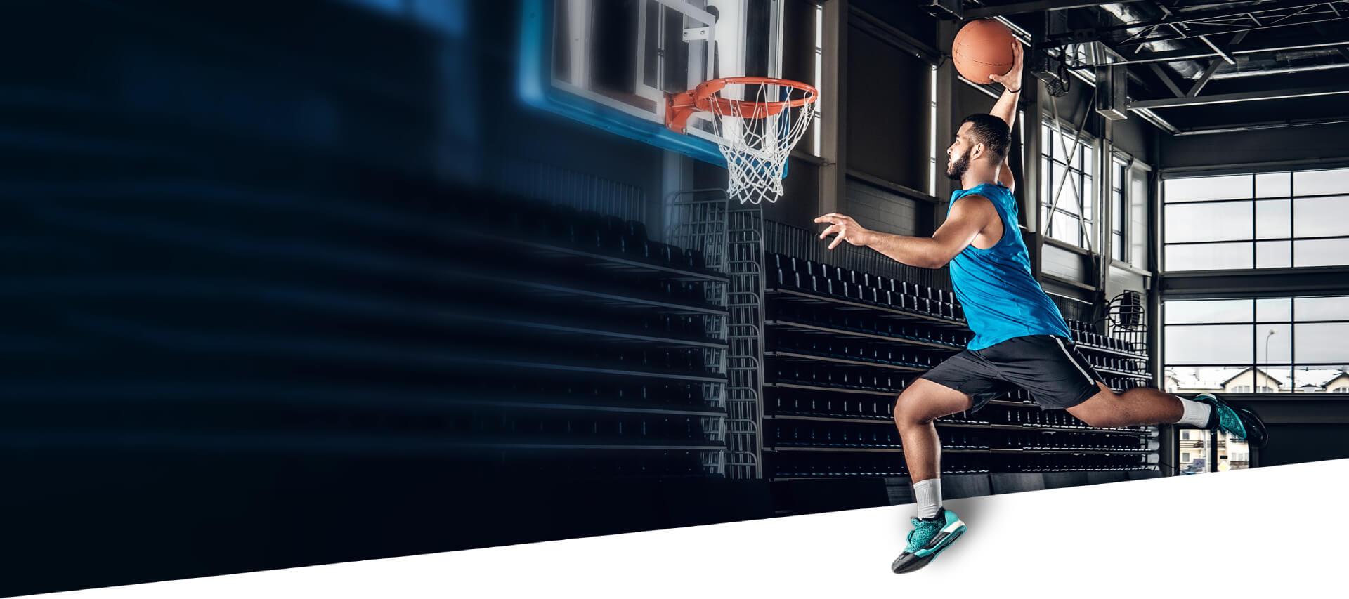 slider basket